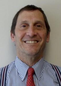 John Chatzky NRF